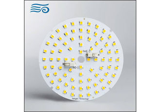 الصين Super Flux Round CC LED Ceiling Lights Aluminum PCB Module  SMD2835 مصنع