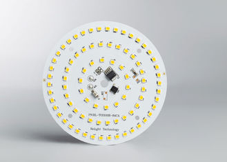 الصين AC LED Dimmer Module / LED Lighting Modules Round 2700k - 6500k مصنع